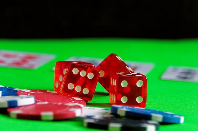 Pixaybay Casino CC0