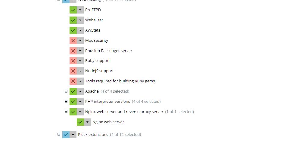 WordPress schneller machen (1): NGINX installieren und korrekt ...